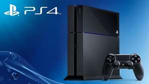 Playstation 4 / PS4 bei Amazon.co.uk als Warehouse-Deals verfügbar