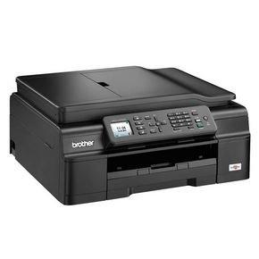 Brother MFC-J470DW Tinten-Multifunktionsdrucker 4 in 1 - 88,00 EUR