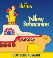 Yellow Submarine (Deutsch) ebook von The Beatles (iOS)