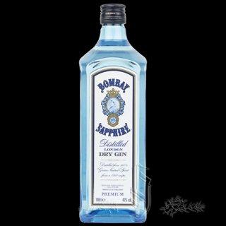 Bombay Sapphire für 14,99€ bei trinkgut