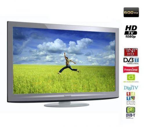 Panasonic TX-PF42G20S - FullHD Plasma, DVB-C/T, LAN (WLan-fähig), 2x USB - GW20-Panel für 521€