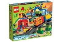 Lego Duplo Eisenbahn Super Set (10508) für €85,00 @buch.de inkl. Versand