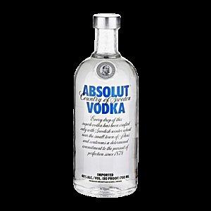 [National] Rewe - Absolut Vodka und Jim Beam Whisky im Angebot