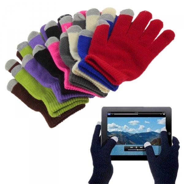 [China] Touchscreenhandschuhe für 0,87 Euro