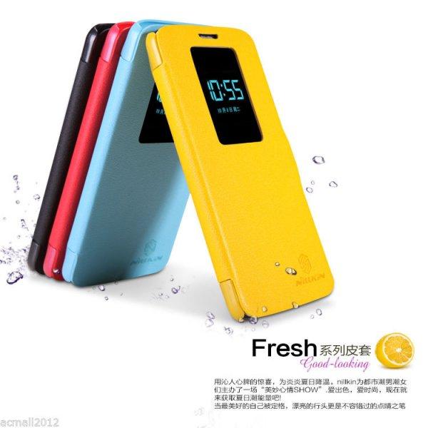LG G2 Zubehör:Cover mit Quickwindow / Normales Hard Case / MicroSD Card Reader