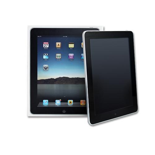 Apple iPad 64 GB 3G 499€@eBay