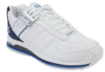 K-Swiss RINZLER JEWEL Leder Sneaker weiß @ebay