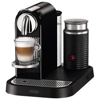 DeLonghi EN 266.BAE Nespresso Citiz Kapselmaschine bei Amazon.de