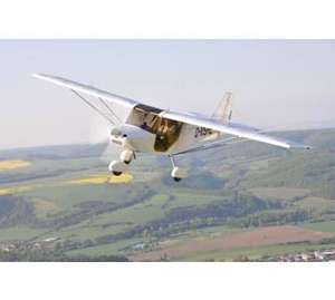 SkyRanger Vmax Ultraleicht-Flugzeug