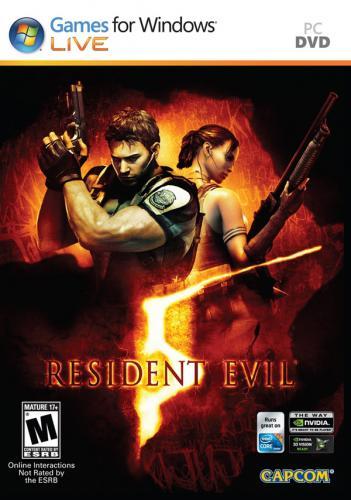 Resident Evil 5 PC bei Steam für 11.24€