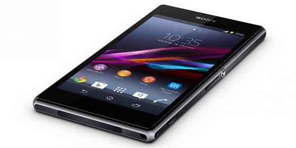 Sony Xperia Z1 effektiv für 419€ durch Sony Entertainment Gutschein