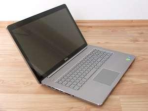 Dell Inspiron 17 - i5 Haswell, 6GB RAM, 750GB HDD