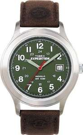 Timex Expedition Herren-Armbanduhr T400514E für 30,68 € @Amazon.co.uk
