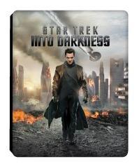 Star Trek – Into Darkness 3D, SteelBook™ für 22€ @Media Markt