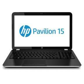 HP Pavilion 15-n029sg Gaming Notebook schwarz [Core i5-4200U-8GB-1TB HDD-GT740M 2GB]