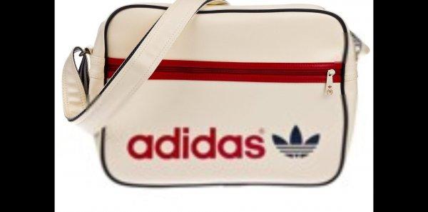 Adidas Airline Taschen in diversen Farben 50% Rabatt !!!
