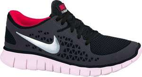 Nike Free für Damen - reduziert auf 77,-- Euro