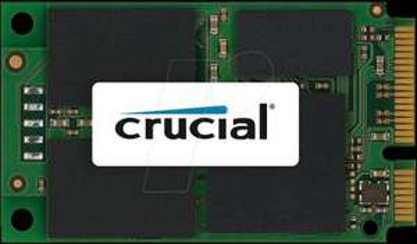 neuer Bestpreis - Crucial M500 SSD 240GB, mSATA 6Gb/s (CT240M500SSD3) @reichelt.de