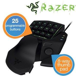 RAZER Tartarus - Gaming Keypad