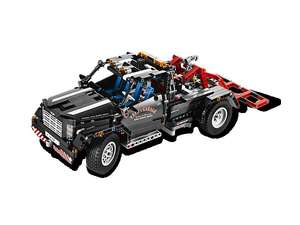 [on & offline] Lego Technic 9395 Pick Up bei Toys `R` Us