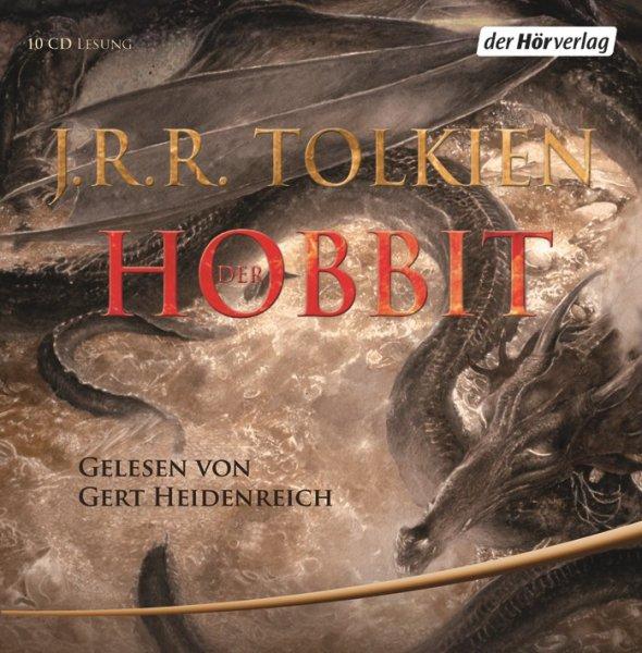 DER HOBBIT als Hörbuch-Download für 5€ [Höbu.de]