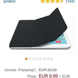 Iprotect Smart Cover apple ipad air