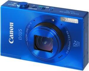 Canon IXUS 500 HS im Computeruniverse Adventskalender für 129 € (Idealo ab 158 €)