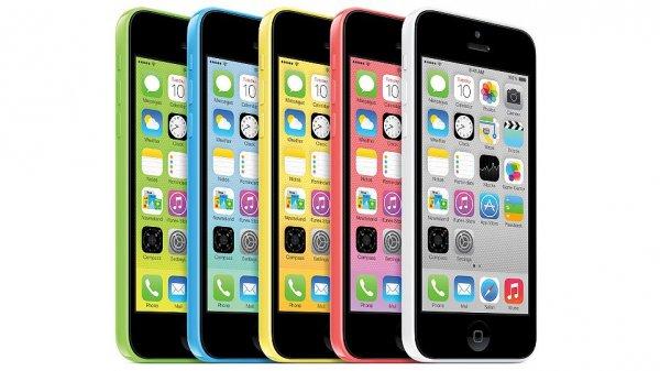 iPhone 5c 16GB Pink & Gelb 469,99 + 5,95 Vsk.