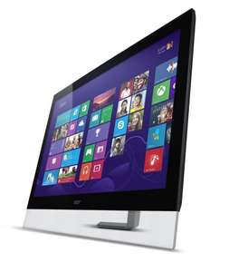23 Zoll IPS Touch Monitor bei Groupon