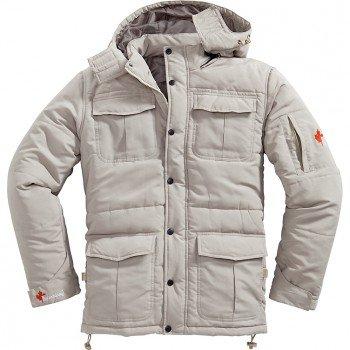 Kanadian Winterjacke 60% + VKF + Qipu