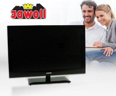 "Monitor / TV Full-HD HDMI mit Lausprecher / Tuner 24"""