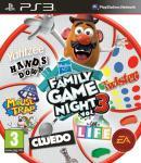 PS3 - Family Game Night 3 für ca. 7,75 Euro (Ergänzungsdeal)