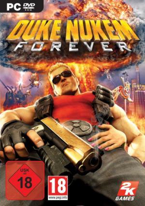 PC - Duke Nukem Forever, billigster Preis  22,29€ inkl. VSK. LINK IM TEXT