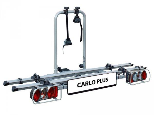 [Voelkner.de] EUFAB 11439 Fahrradträger CARLO PLUS für Anhängerkupplung -> 85,27€ incl. Versand