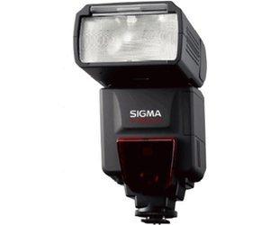Sigma EF-610 DG Standard - TTL Systemblitz für Canon, Nikon, Sony, Pentax ab 99 €
