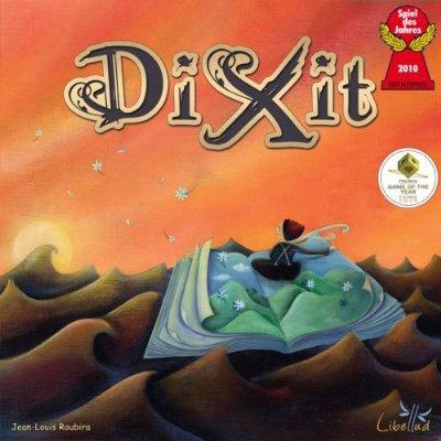 Update! [lokal: Koblenz] Dixit (SdJ 2010) 10€, Diego Drachenzahn 10€, Dixit 2 für 5€ bei Globus Löhrcenter
