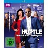 [Amazon.de] [BluRay] Hustle - Unehrlich währt am längsten Staffel 8 (Prime)