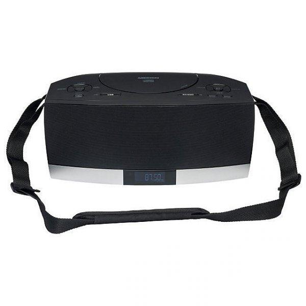 (ev. Lokal) ALDI Medion Tragbares Soundsystem mit Bluetooth !