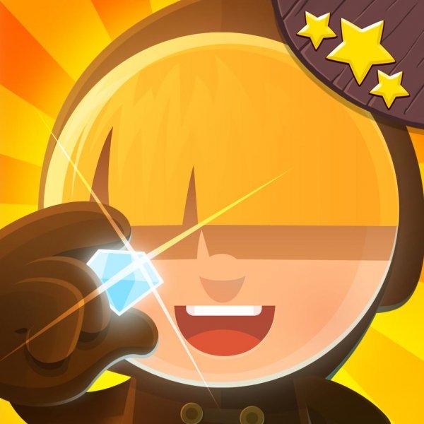 Tiny Thief (Android) 0,89€ statt 2,69€