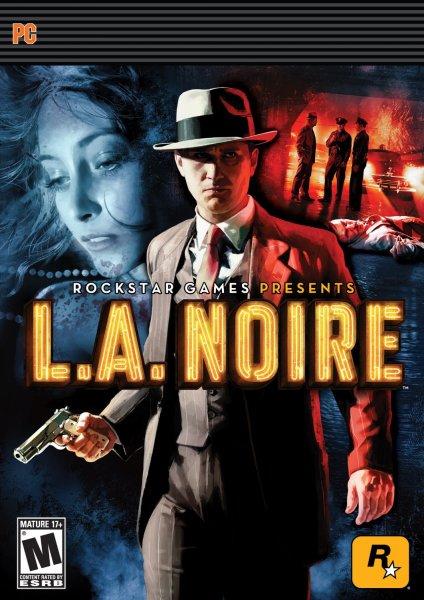 [Steam] L.A. Noire für umgerechnet   3,63€ @Amazon.com