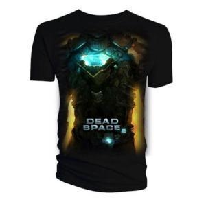 Dead Space 2 T-Shirt für 7,49€ @ play.com