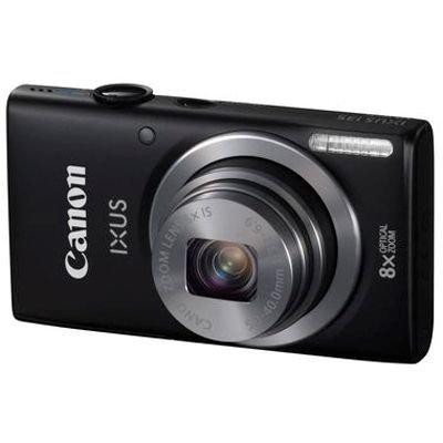 Canon Ixus 135 mit Tasche für 49 € (Vergleichspreis: 115€)