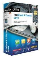 Gratis-Vollversion @ CHIP: Magix PC Check & Tuning 2010 (30 € OFF)