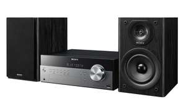 Sony CMTSBT100.CEL Micro-HiFi System