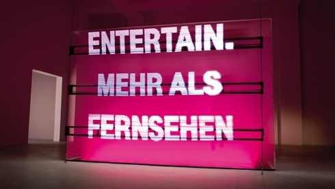 Big TV 6 Monate Kostenlos für Telekom Entertain Premium Kunden