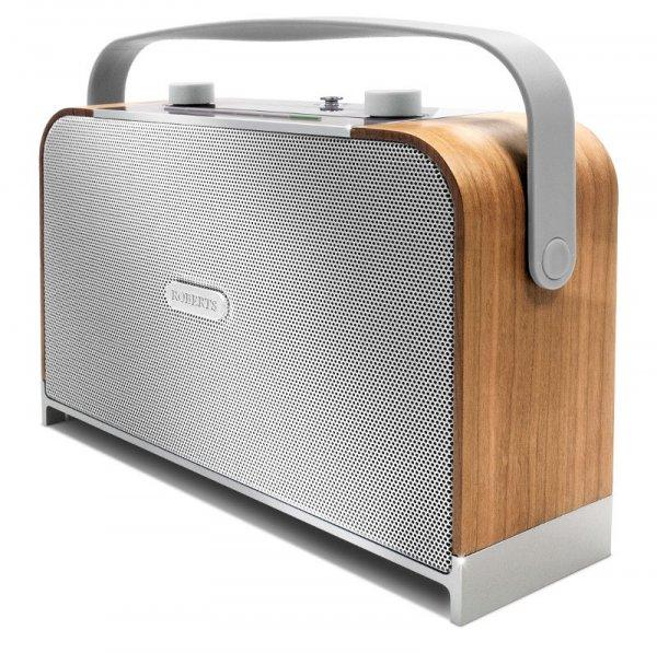 ROBERTS Expression DAB+ /UKW RDS Radio Design-Radio für 49,90€ @eBay