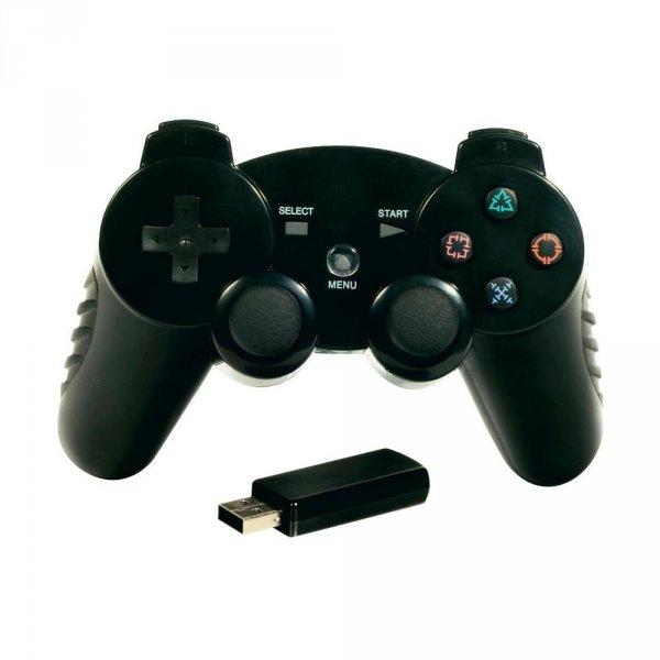 Brooklyn Wireless Controller Gamepad für PS3 für 13 EUR @ Conrad versandkostenfrei