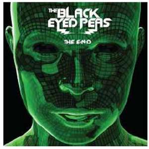 "CD - Black Eyed Peas ""E.N.D. (The Energy Never Dies)"" für €3,61 (13 Prozent Aktion auf alle Artikel) [@Wowhd.co.uk]"