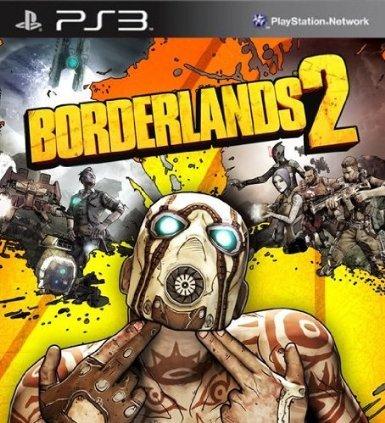 Borderlands 2 - PS3 [Digital Code] für 12,86€- @Amazon.Com