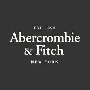 Abercrombie & Fitch Onlineshop -25% Sale ab 50 Euro ohne VSK